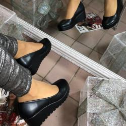 Palformas kurpes, patforma 5cm