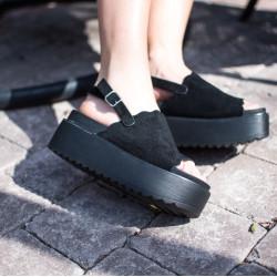 Paltformas kurpes