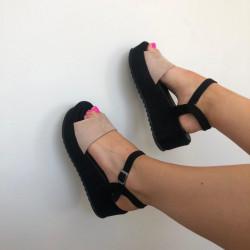 Platformas kurpes, platforma 6cm