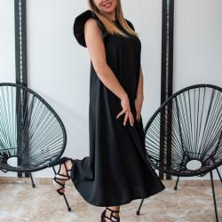 Gara, melna kleita