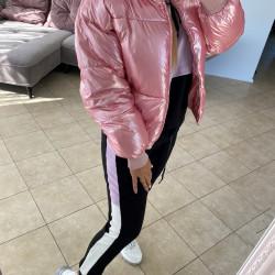 Rozā pufaika