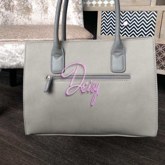 Pelēcīga soma