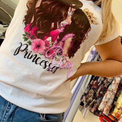 Princese tops